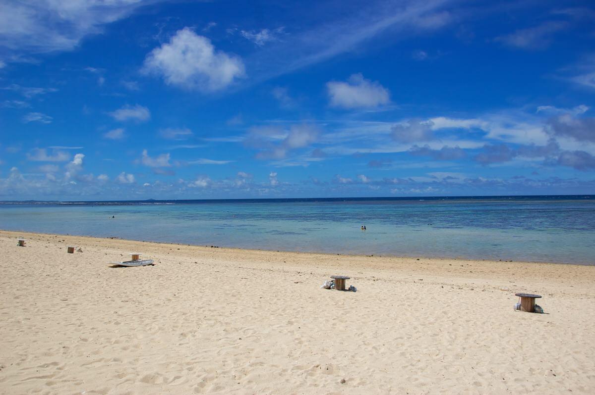 150709aragusuku_beach