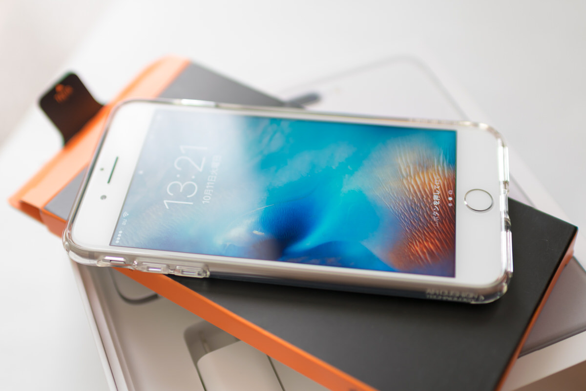 iPhone7 Plusケース Spigen ウルトラハイブリット