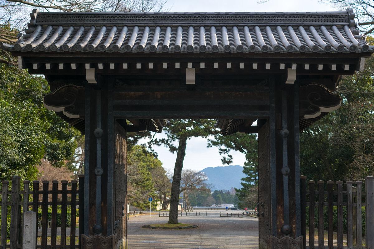 京都 幕末 蛤御門の変