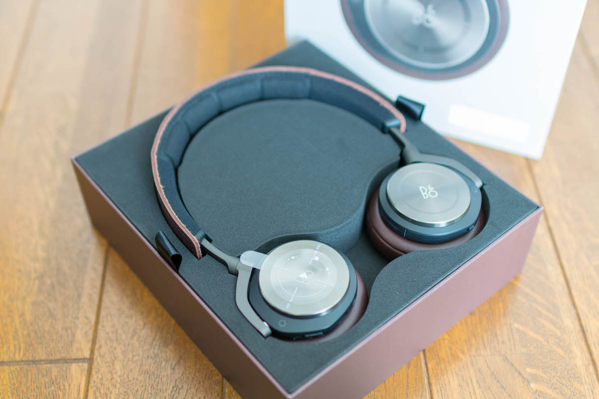 Bang&Olufsen PLAY Beoplay H8