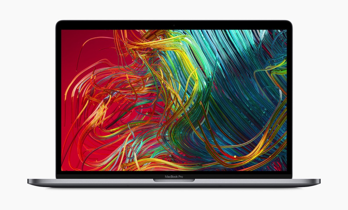 MacBook Pro 8コア