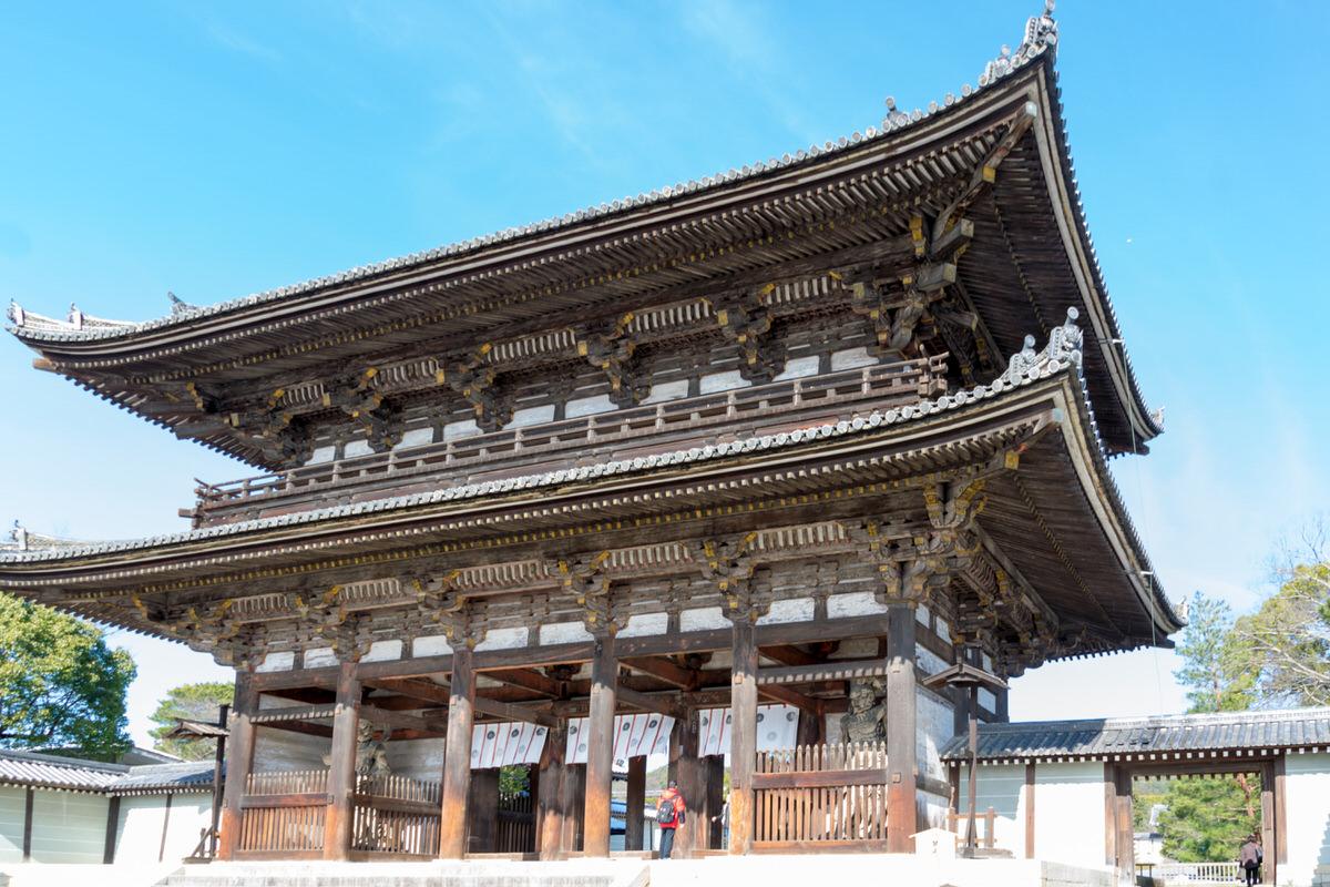 京都 世界遺産 仁和寺